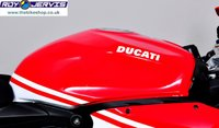 USED 2016 66 DUCATI 1299 PANIGALE S ANNIVERSARIO LTD EDITION STUNNING LTD EDITION PANIGALE S - UNDER 1000 MILES