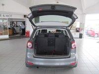 USED 2010 60 VOLKSWAGEN GOLF PLUS 1.6 S TDI 5d 103 BHP