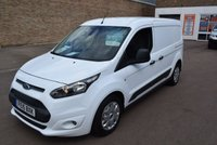 2015 FORD TRANSIT CONNECT 1.6 240 TREND P/V 1d 94 BHP £8999.00