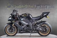USED 2010 10 KAWASAKI ZX-10R FAF  GOOD & BAD CREDIT ACCEPTED, OVER 500+ BIKES IN STOCK