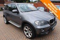 2007 BMW X5 3.0 D SE 5d AUTO 232 BHP £8995.00