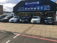 USED 2017 67 MERCEDES-BENZ CLA 1.6 CLA 180 AMG LINE 4d AUTO 121 BHP KEY-LESS GO, FRONT AND REAR PARKING SENSORS, PRIVACY GLASS, 1 OWNER
