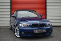 USED 2011 61 BMW 1 SERIES 2.0 120D M SPORT 2d 175 BHP Stunning Throughout!!
