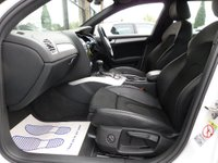USED 2013 63 AUDI A4 2.0 AVANT TDI S LINE START/STOP 5d AUTO 148 BHP ** SAT NAV * DAB ** ** SAT NAV * DAB * CRUISE * FSH **