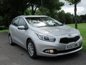 2018 KIA CEED SW 1.4 CRDi 90 1 Estate £5695.00