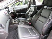 2013 HONDA CIVIC 1.6 I-DTEC EX 5d 118 BHP £6333.00