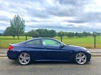 2014 BMW 4 SERIES 2.0 428I M SPORT 2d AUTO 242 BHP £18995.00