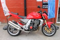 USED 2005 55 KAWASAKI Z1000 A2H  Stunning Machine ! Finance and Free Delivery Available