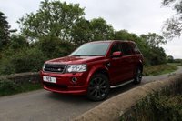 2013 LAND ROVER FREELANDER 2.2 SD4 DYNAMIC 5d AUTO 190 BHP £17499.00