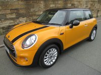 2014 MINI HATCH COOPER 1.5 COOPER D 3d 114 BHP £8790.00