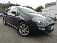 USED 2013 63 FIAT PUNTO 1.2 GBT 3d 69 BHP ****ONE OWNER FROM NEW****