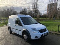 2013 FORD TRANSIT CONNECT 1.8 T230 HR VDPF 1d 89 BHP £5950.00