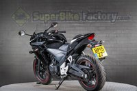 USED 2015 15 HONDA CBR500 500CC 0% DEPOSIT FINANCE AVAILABLE GOOD & BAD CREDIT ACCEPTED, OVER 500+ BIKES IN STOCK