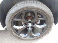 USED 2014 14 BMW X6 3.0 XDRIVE40D 4d AUTO 302 BHP SAT NAV LEATHER SUNROOF