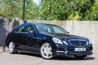 2012 MERCEDES-BENZ E CLASS 3.0 E350 CDI BLUEEFFICIENCY S/S SPORT 4d AUTO 265 BHP £12250.00