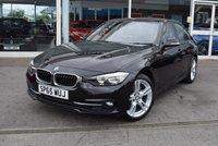 2015 BMW 3 SERIES 2.0 320I XDRIVE SPORT 4d 181 BHP £15490.00
