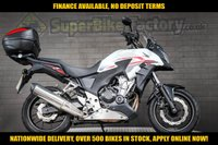 USED 2015 15 HONDA CB500 XA-F  GOOD & BAD CREDIT ACCEPTED, OVER 500+ BIKES IN STOCK