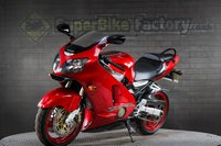 USED 2001 KAWASAKI ZX-12R 1200CC GOOD & BAD CREDIT ACCEPTED, OVER 500+ BIKES IN STOCK