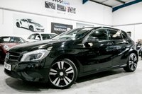 USED 2014 64 MERCEDES-BENZ A-CLASS 1.5 A180 CDI BLUEEFFICIENCY SPORT 5d AUTO 109 BHP