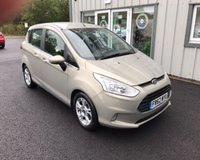 USED 2012 62 FORD B-MAX 1.0 ZETEC ECOBOOST 100 BHP THIS VEHICLE IS AT SITE 2 - TO VIEW CALL US ON 01903 323333