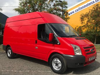 2013 FORD TRANSIT T350 LWB HIGH ROOF # MOBILE WORKSHOP / WELDING UNIT # VAN 2.2Tdci 125 RWD £9950.00