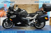 USED 2010 59 BMW K1300GT K 1300 GT  Full Luggage