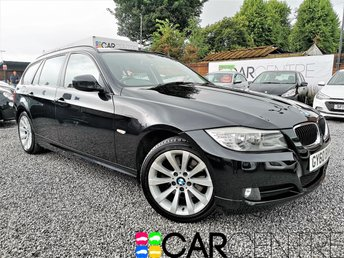 View our 2010 60 BMW 3 SERIES 2.0 320D SE TOURING 5d 181 BHP