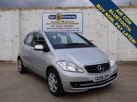 USED 2008 58 MERCEDES-BENZ A CLASS 1.5 A150 CLASSIC SE 5d 94 BHP Service History Bluetooth A/C 0% Deposit Finance Available