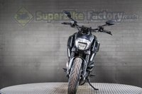 USED 2018 DUCATI DIAVEL 1200CC GOOD & BAD CREDIT ACCEPTED, OVER 500+ BIKES IN STOCK