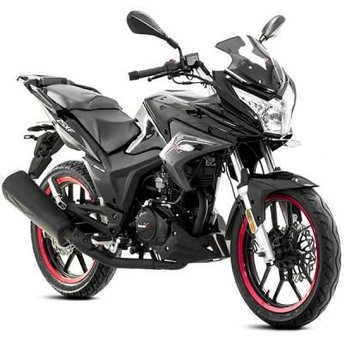 View our LEXMOTO ZSX