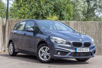 2015 BMW 2 SERIES 1.5 218I SE ACTIVE TOURER 5d AUTO 134 BHP £9500.00
