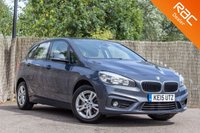 USED 2015 15 BMW 2 SERIES 1.5 218I SE ACTIVE TOURER 5d AUTO 134 BHP £0 DEPOSIT BUY NOW PAY LATER - 1 OWNER - NAVIGATION