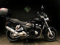 USED 2005 55 SUZUKI GSX 1400 K5. SCORPION EXHAUST. 30K MILES. HPI CLEAR.