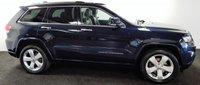 2014 JEEP GRAND CHEROKEE 3.0 V6 CRD OVERLAND 5d AUTO 247 BHP £19950.00