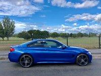 2013 BMW 4 SERIES 2.0 428I M SPORT 2d AUTO 242 BHP £14995.00