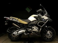 USED 2012 12 BMW R 1200 GS ADVENTURE TU 2012. FSH. 9K MILES. NAV PREP. ASC. ABS. H GRIPS. 1 OWNER