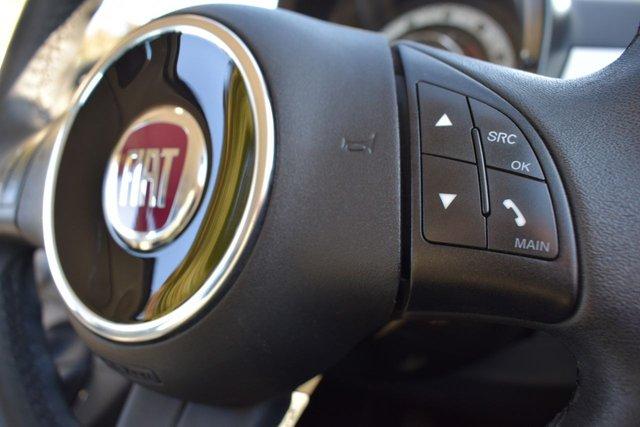USED 2011 61 FIAT 500 1.4 C LOUNGE 3d 99 BHP