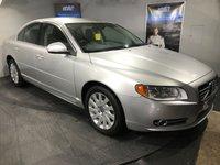 USED 2011 61 VOLVO S80 2.0 D3 SE 4d AUTO 161 BHP