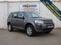 USED 2010 60 LAND ROVER FREELANDER 2 2.2 SD4 XS 5d AUTO 190 BHP Full Service History NAV A/C 0% Deposit Finance Available