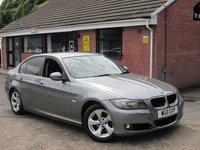 2011 BMW 3 SERIES 320D EFFICIENTDYNAMICS (LEATHER) 4dr £5990.00