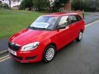2011 SKODA FABIA 1.2 S TSI DSG 5d AUTO 103 BHP £4999.00
