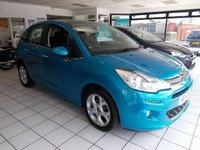 2015 CITROEN C3 1.6 EXCLUSIVE 5d AUTO 118 BHP £7995.00