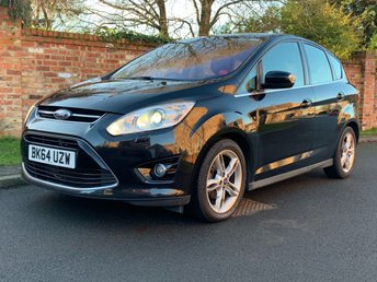 View our FORD C-MAX