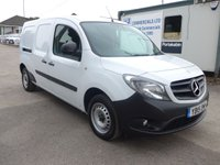2015 MERCEDES-BENZ CITAN