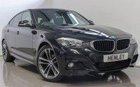 2015 BMW 3 SERIES GRAN TURISMO 2.0 318D M SPORT GRAN TURISMO 5d AUTO 141 BHP £16990.00