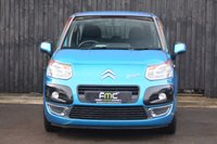 USED 2009 59 CITROEN C3 PICASSO 1.6 PICASSO VTR PLUS HDI 5d 90 BHP