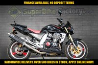 USED 2004 04 KAWASAKI Z1000 1000CC 0% DEPOSIT FINANCE AVAILABLE GOOD & BAD CREDIT ACCEPTED, OVER 500+ BIKES IN STOCK