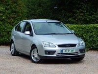 2006 FORD FOCUS 2.0 GHIA D 5d 136 BHP £1970.00