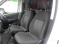 USED 2013 63 VAUXHALL COMBO 1.2 2300 L2H1 CDTI S/S ECOFLEX 1d 90 BHP
