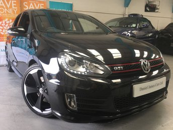 2012 VOLKSWAGEN GOLF 2.0 GTI EDITION 35 5d 234 BHP £15490.00